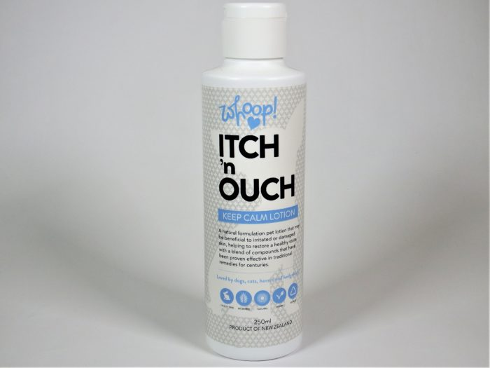 Itch 'n Ouch Keep Calm Lotion