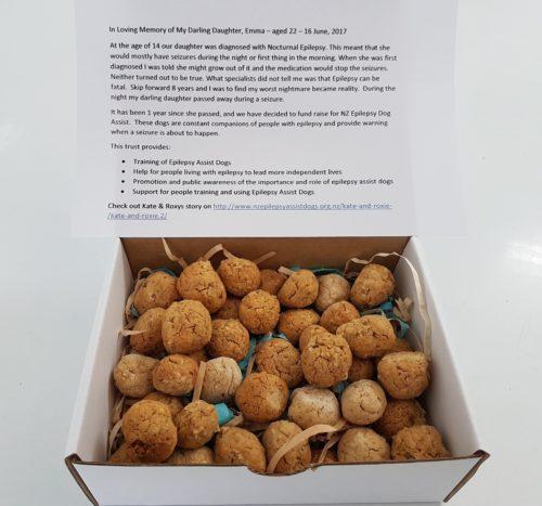 Roos Poos Biscuits
