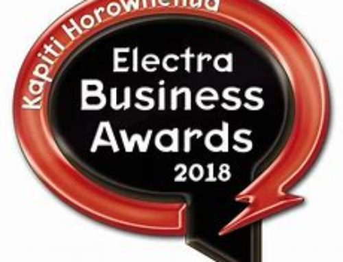 Electra Business Awards 2018