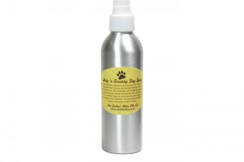 Dog Spray