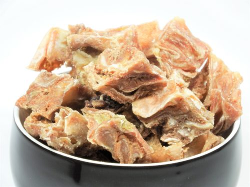 Dehydrated Lamb Green Tripe