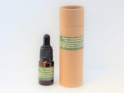 Flea Control Aromatherapy Blend