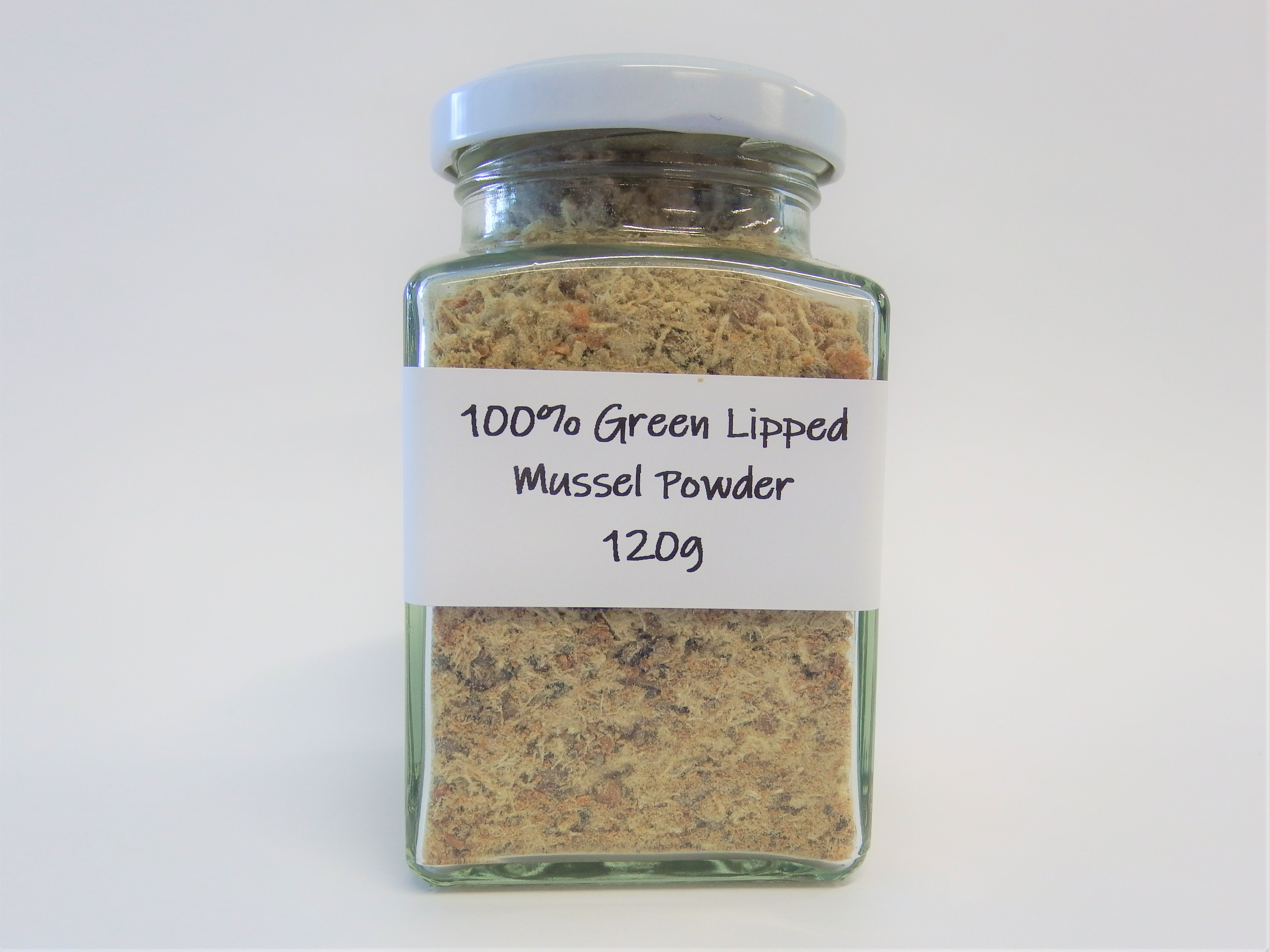 Weekly Mega Sale - 25% off 100% NZ Green Lipped Mussel Powder