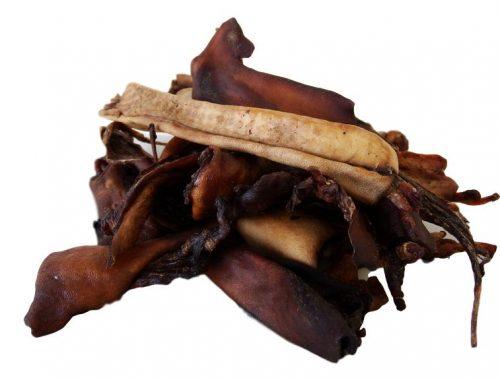 Venison Chews