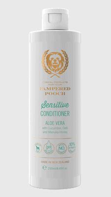 Pampered Pooch Sensitive Dog Conditioner