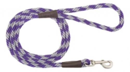 Amethyst Snap Lead
