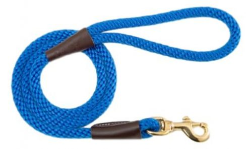 Blue Snap Lead