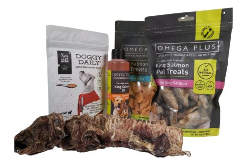 Senior Dog Maintenance Pack