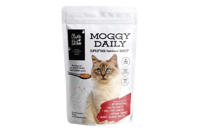 Moggy Daily Superfood Nutritional Boost