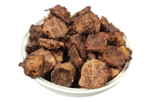 air dried venison treats