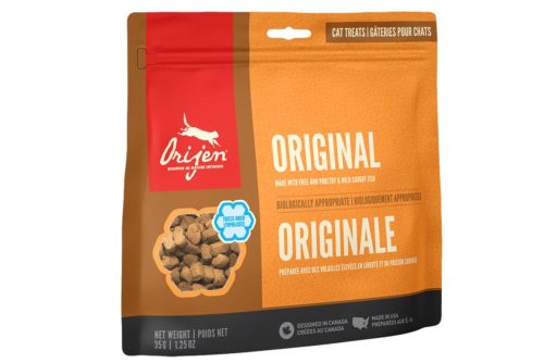 Orijen Cat Treats - Original