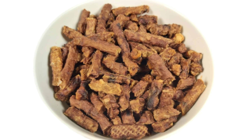 Preylicious Dry Food