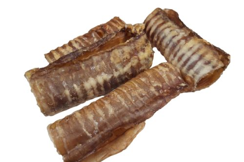 Beef Trachea 4 Pack