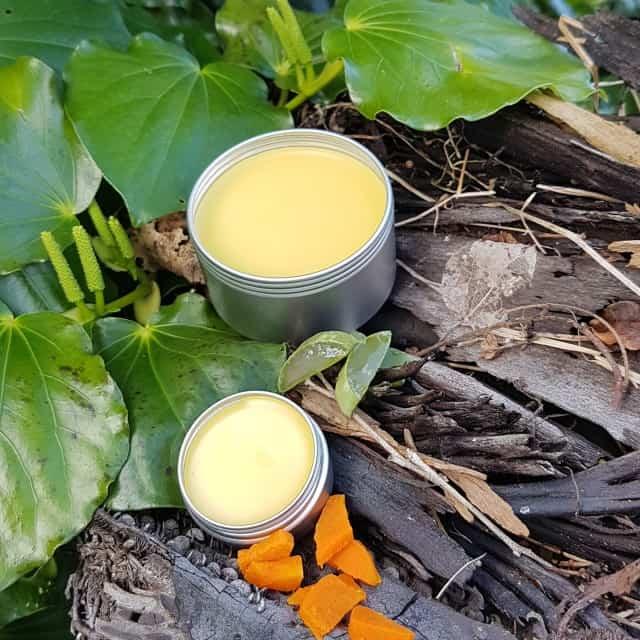 Natural Animal Healing Balm With Karanja Oil +Karanja+Oil