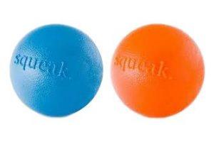 Planet Dog Dog Squeak Ball