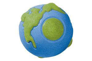 Orbee-Tuff Blue Ball