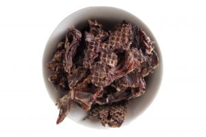 Air Dried Venison Meat