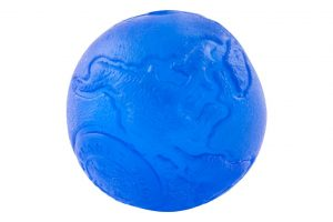 Orbee-Tuff Royal Blue Ball