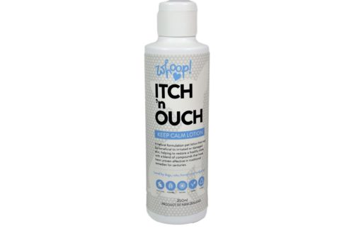 Whoop Itch'n'Ouch - Keep Calm lotion