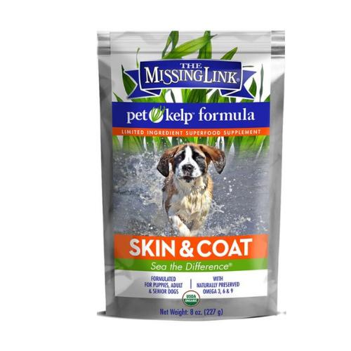 Pet Kelp Dog - Probiotic Formula